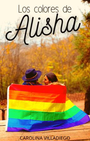 Portada los colores de Alisha