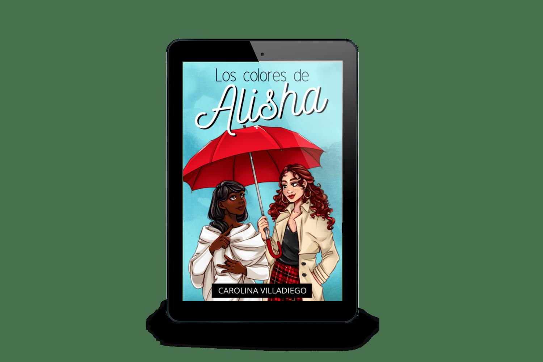 Los colores de Alisha